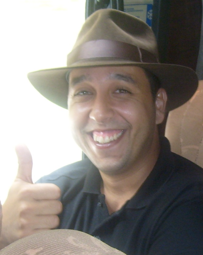 Andre Luiz Queiroga Reis