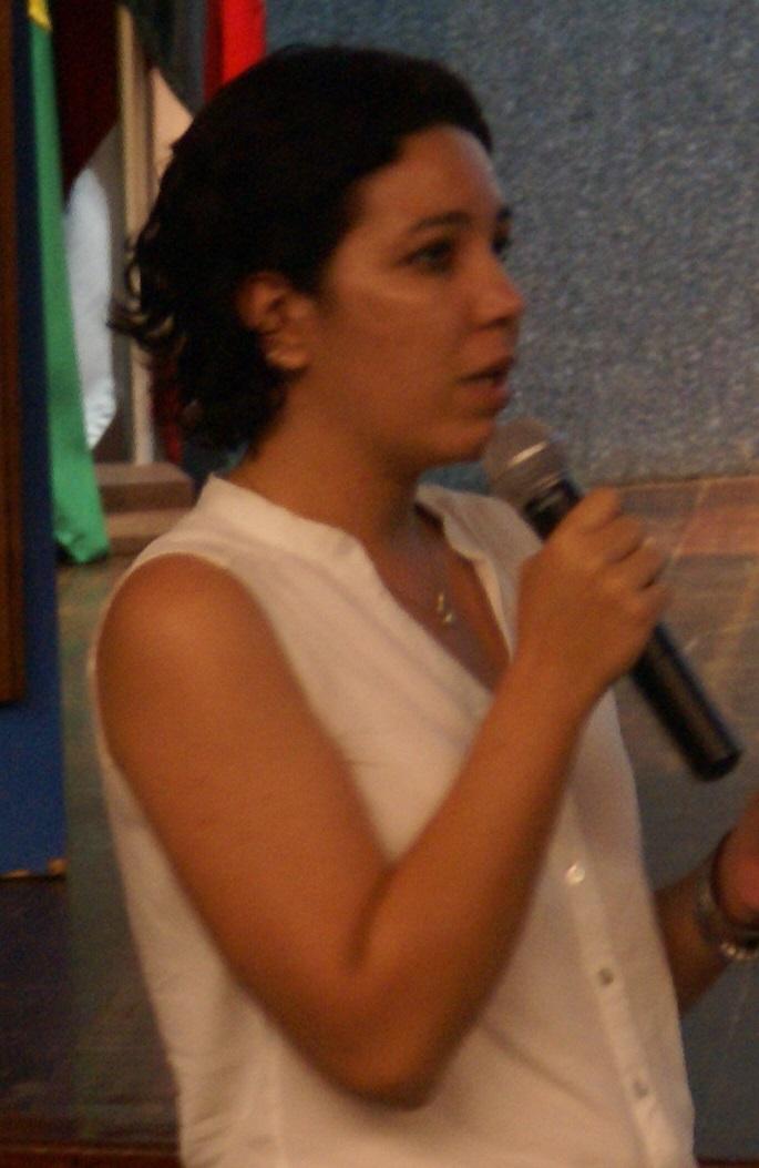 Suenia Cibelle Costa de Oliveira