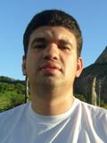 Luis Henrique Mendes de Melo